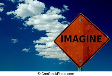 imaginarse