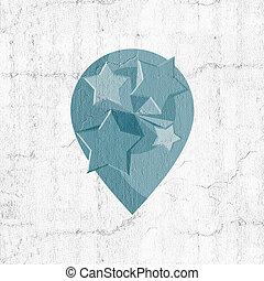 imaginative icon