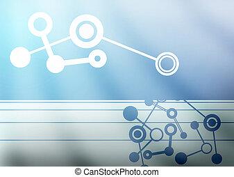 imaginative tech background