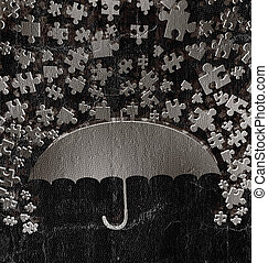 imaginative umbrella