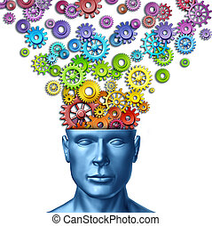 Imagine Invent - Imagine and invent as human imagination and...