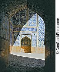 Imam mosque Iran