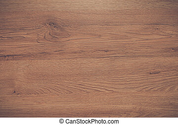 Imitation of wood for background
