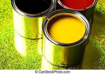 immagine colore