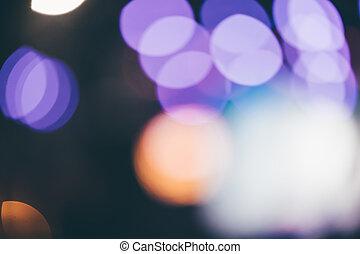 immagine, concerto, intrattenimento, illuminazione, defocused, palcoscenico