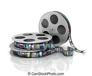 immagini, film