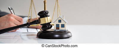 immobiliers, avocat