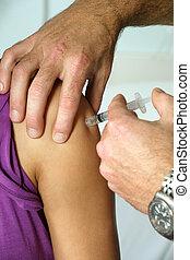 immunisatie