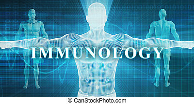Immunology as a Medical Specialty Field or Department
