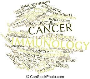 immunology, câncer