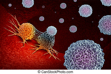 immunotherapy, cancer
