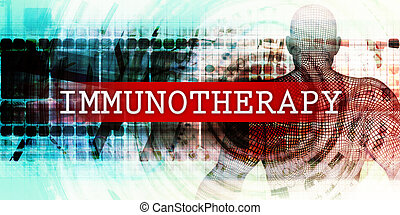 immunotherapy, secteur