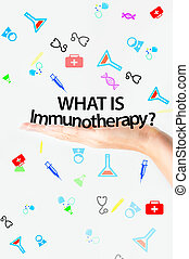 Immunotherapy to fight cancer