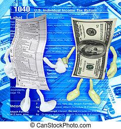 impôts