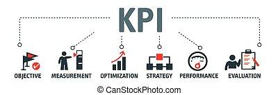 impegna, successo, valutare, particolare, esso, organizzazione, kpis, attività, o