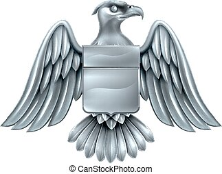 imperial, águia, escudo, brasão