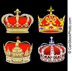 imperial, kit, corona