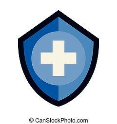 impfung, medizinisches konzept