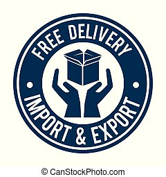 import free shipping seal