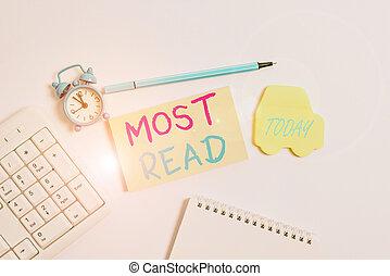 important, crayon, table., espace, écriture, considéré, vide, note, concept, littérature, horloge, classique, business, mot, read., texte, papier, la plupart, ou, copie, morceau