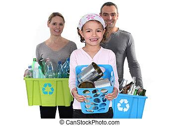 important., reciclagem