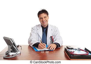 importar-se, doutor amigável