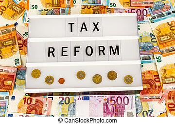 imposto, reform
