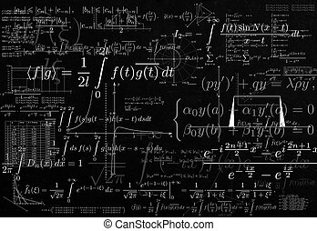 Impregnable mathematics. Crazy mathematics formulas
