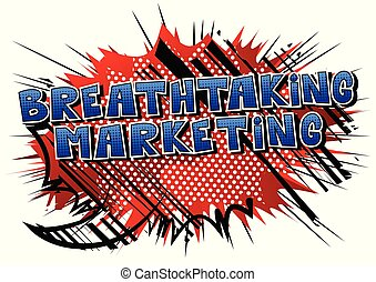 impresionante, mercadotecnia, word., -, estilo, libro,...