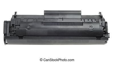 impresora, cartucho