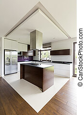 Impress the guests with your home design - Shot of a...