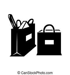 impression, général, noir, websites., achats, conception,...