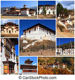 Impressions of Bhutan