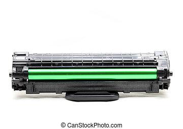 impressora, cartucho
