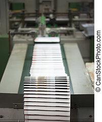 imprima loja, -, acabamento, linha., poste, p