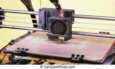 imprimante, 3d