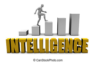 Intelligence - Improve Your Intelligence or Business Process...