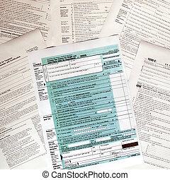 impuesto forma