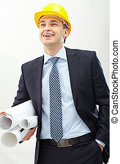 inženýr