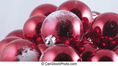 In bulk Christmas balls - In bulk New Year's and Christmas...