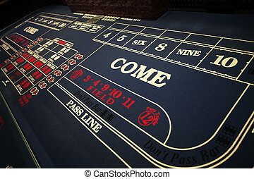 in, casino