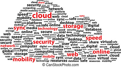 Cloud Online Data Storage Security