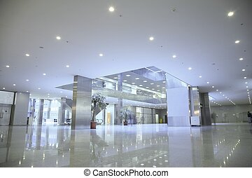 in, den, firma center, 2
