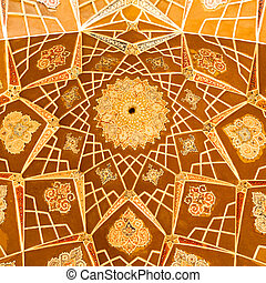 in iran  the religion  architecture