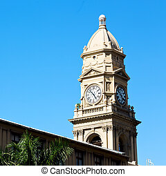 in south africa old   church      in city   center