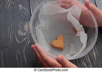 the last cookie
