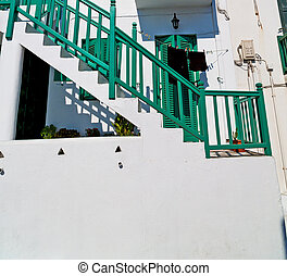 in the isle of greece green - isle of greece antorini europe...