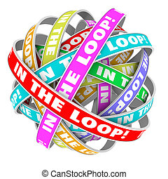 In the Loop Informed Knowledge Sharing Information - In the ...