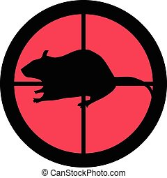In the Scope Series - Rat - In the scope series - Rat in the...
