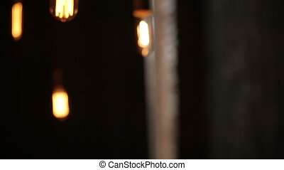 Incandescent lamps, light - Incandescent lamps no motion,...